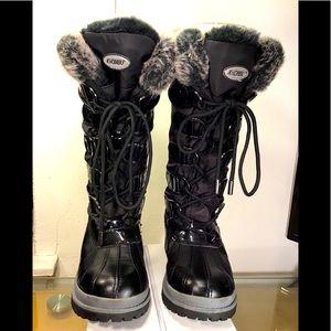 Beautiful Khombu Birch High Boot (Women's)